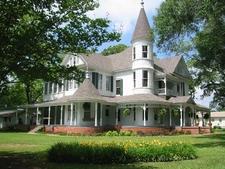 Abernathy House city of pittsburg texas pittsburg, tx history